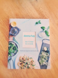 Banana Bread - Donna Hay cookbook