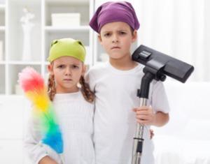 Chores cover shot