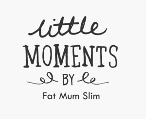 1 Little moments cover