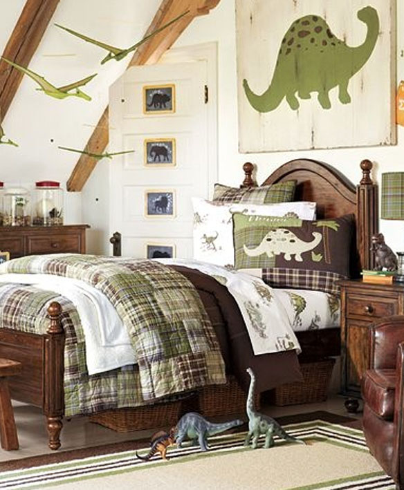 dinosaur bedroom. room 3 Bedroom themes  Dinosaurs